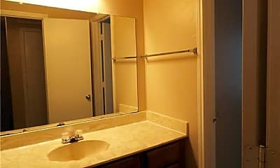 Bathroom, 5509 Myers Dr 3, 2