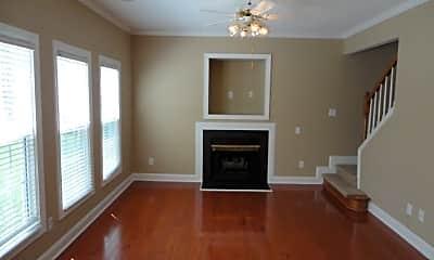 Living Room, 1224 Beaverton Trail, 1