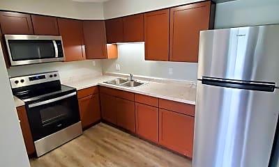 Kitchen, 725 S 11th St, 1