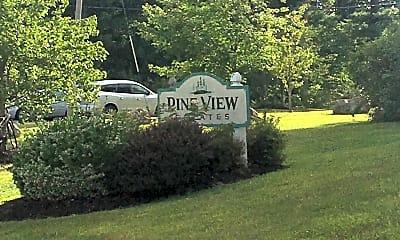 Pine View Estates, 1