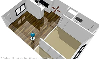 Building, 13608 Pomerado Rd, 2
