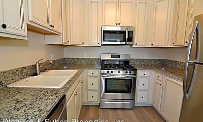 Kitchen, 4639 Florida St, 0