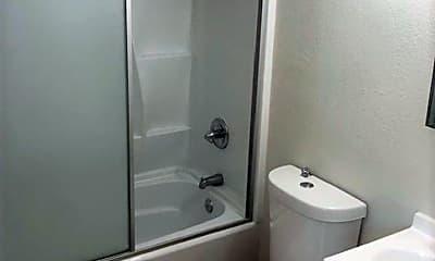 Bathroom, 9415 Peach St, 2
