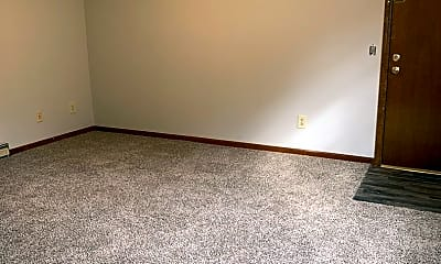 Bedroom, 255 E 9th N St, 2