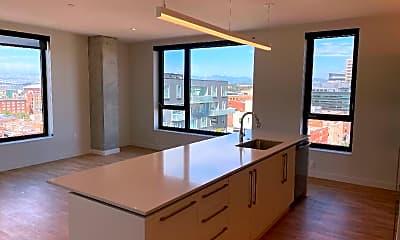 Kitchen, 1499 Blake St, 0