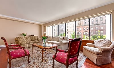 Dining Room, 900 Park Ave 3-E, 0