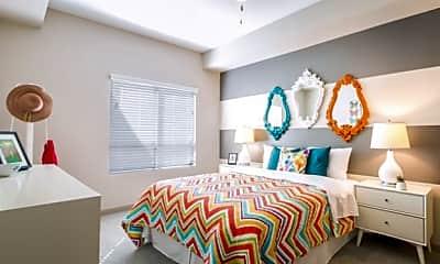 Bedroom, iLuminate, 2