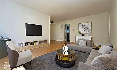 Living Room, 1417 S Holt Ave, 0