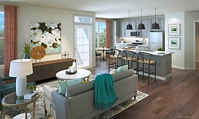 Living Room, 420 Topgolf Way, 0