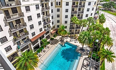 Pool, 101 W Beach Pl 3-0414, 1