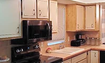 Kitchen, 4426 Santa Barbara Blvd 201, 1