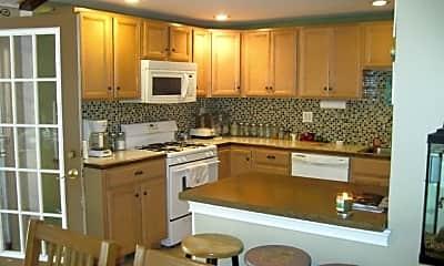 Kitchen, 159 Union St, 1