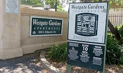 Westgate Gardens Apartments, 1