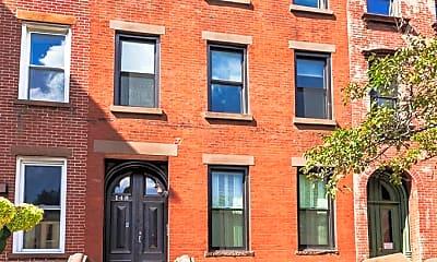 Building, 148 Washington Ave 3, 2