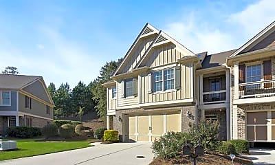 Building, 5840 Vista Brook Dr, 1