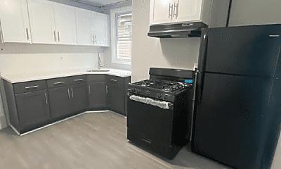 Kitchen, 236 Danforth Ave, 1