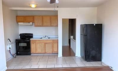 Kitchen, 859 E Westmoreland St, 1