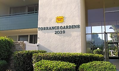 Torrance Gardens Apartment, 1