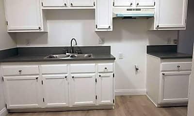 Kitchen, 7711 San Pedro St, 2