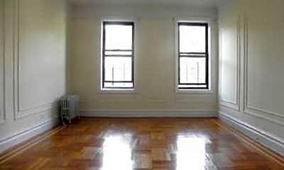 Kitchen, 509 W 212th St, 1