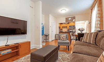 Living Room, 208 W Portland St, 0