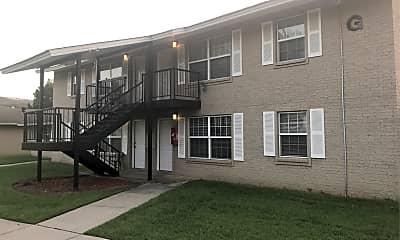 Parklane Apartments, 0