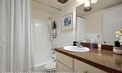 Bathroom, 302 E 30th St, 2