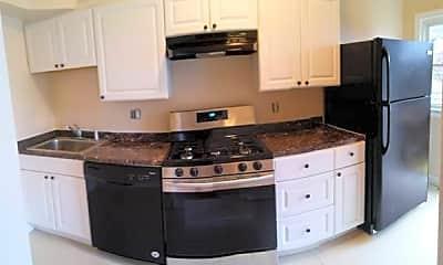 Kitchen, 1512 Fort Davis Pl SE, 0