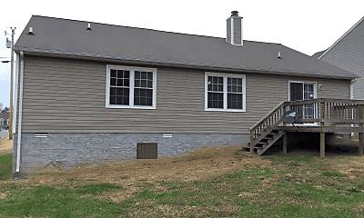 Building, 1558 Laurel Ledge Dr, 2