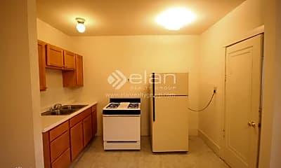 Kitchen, 1100 W Roscoe St, 1