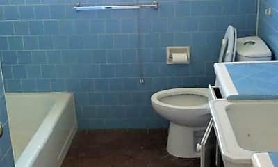 Bathroom, 5151 Vista Del Monte Ave, 2