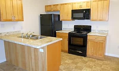 Kitchen, 3 Fort Brown Dr, 0
