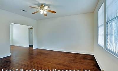 Bedroom, 107 Friedrichs Ave, 1