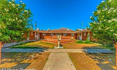 Building, 8709 Lawson St, 0