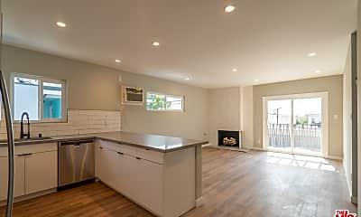 Kitchen, 4517 Prospect Ave 4, 0