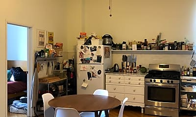 Dining Room, 1524 N Milwaukee Ave, 0