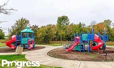 Playground, 2404 Faircrest Dr, 1