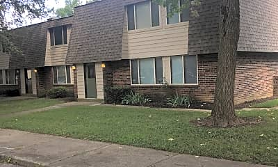 Southern Oaks Apartments, 0