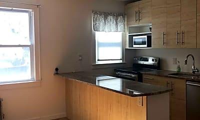 Kitchen, 14 Townley Rd B, 1