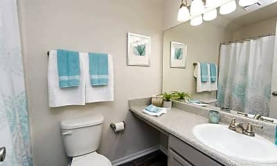 Bathroom, The Oxford, 2