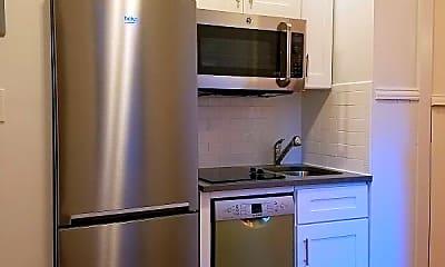 Kitchen, 34 Watts St 19, 0