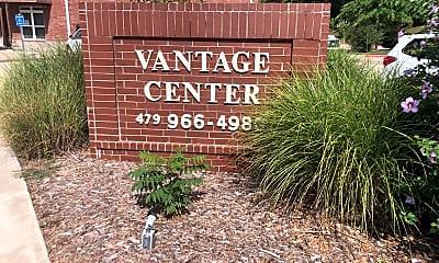 Vantage Center, 1