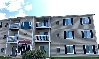 Williams Estates Apartments, 0