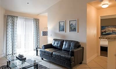 Living Room, 4200 S Valley View Blvd 3012, 0