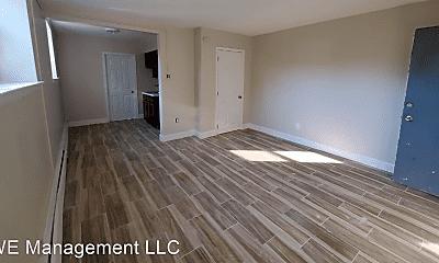 Living Room, 1300 Green Ln, 0