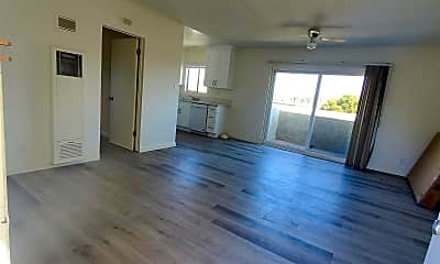 Living Room, 332 Standard St, 0