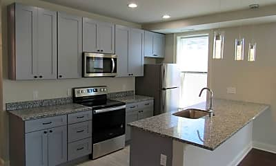 Kitchen, 4439 Swan Ave, 0