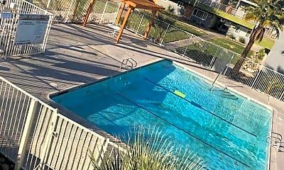 Pool, 18125 Bellflower St, 1