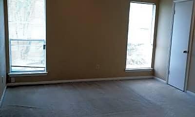 Living Room, 6610 Harpers Dr, 2