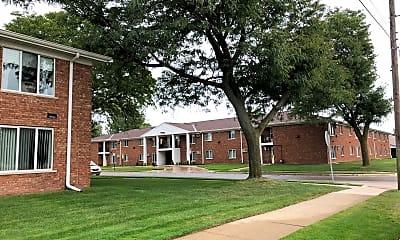 Affordable Senior Citizen Apartments-Lawn, 0